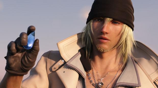 Meilleures ventes de jeux au Japon : Final Fantasy, évidemment