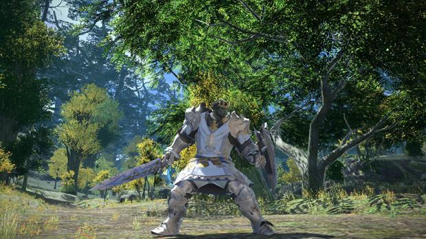 Notre vidéo découverte de Final Fantasy XIV : A Realm Reborn