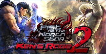 Fist of the North Star : Ken's Rage 2