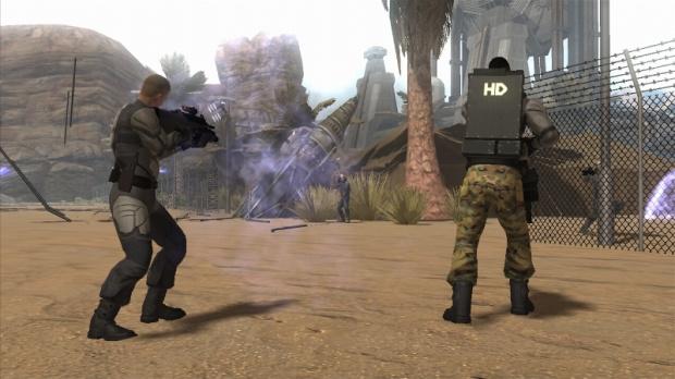 Images de G.I. Joe : Rise of the Cobra