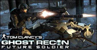 Ghost Recon : Future Soldier