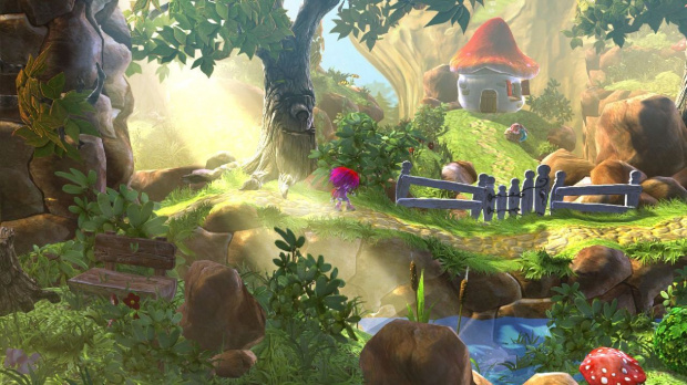 Giana Sisters : Twisted Dream bientôt sur PS3