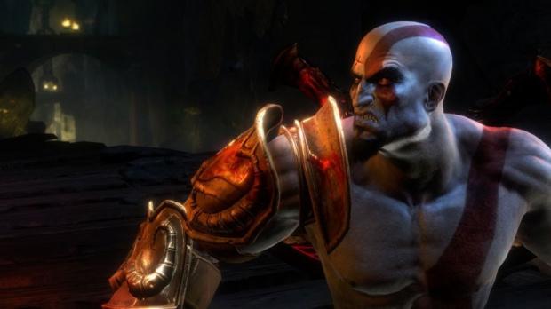 God of War IV: Du multi en coopération?