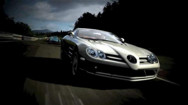 Gran Turismo 5 en décembre ?