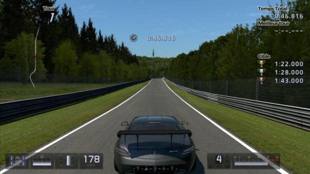 Meilleures ventes de jeux au Japon : Gran Turismo 5 fait vroom vroom
