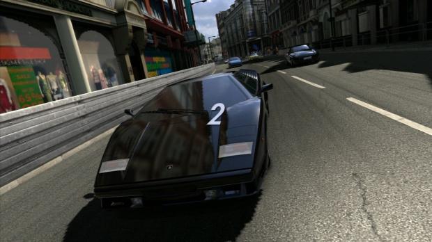 """Gran Turismo 5 : patch """"dégâts"""" disponible"""
