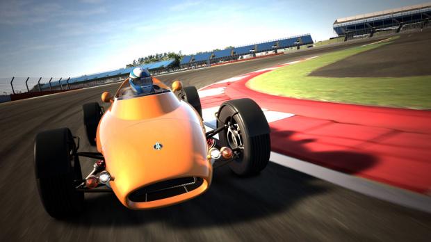Gran Turismo 6 : La démo en juillet