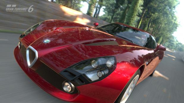 GC 2013 : Gran Turismo 6 pour le 6 décembre
