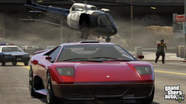Revivez notre live de 3 heures sur GTA 5 !