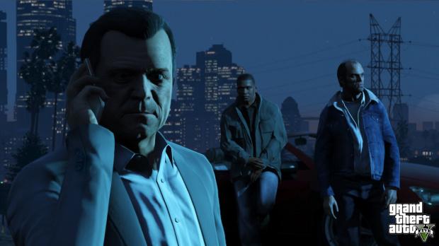 Images de GTA V
