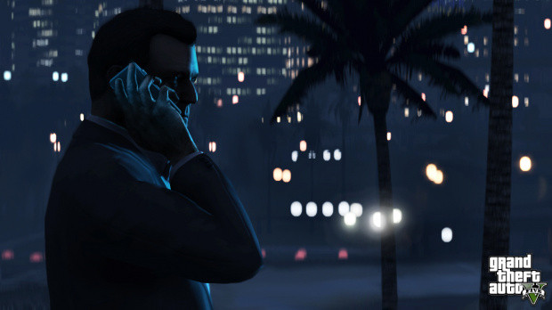 Les trailers de GTA 5 demain à 17h
