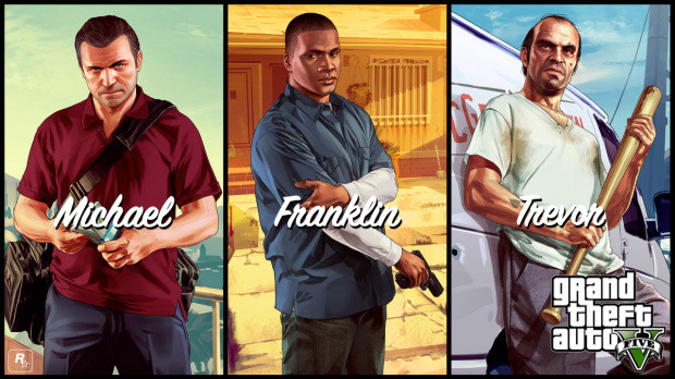 Grand Theft Auto V : Editions Spéciale et Collector
