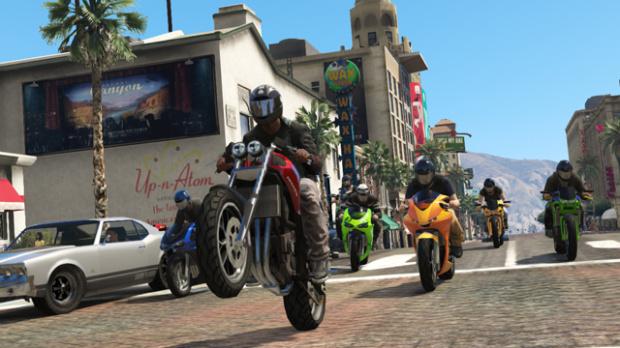GTA 5 : L'histoire de Michael, Trevor et Franklin reprend en 2014