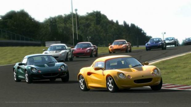 Arrêt définitif des serveurs pour Gran Turismo 5 Prologue