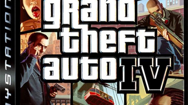 GTA IV : un trailer la semaine prochaine, les jaquettes tout de suite