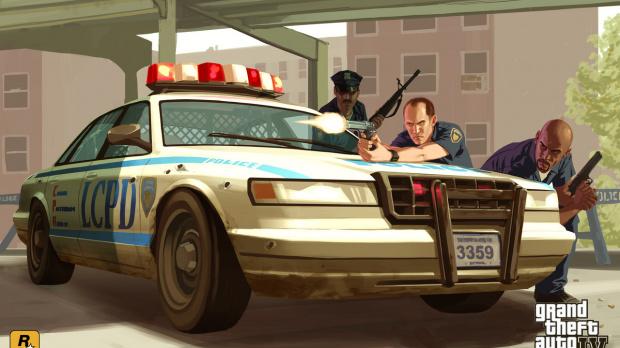 GTA V : Take 2 aurait-il commencé son teasing ?