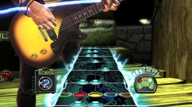 Chiffre d'affaires record pour Guitar Hero III aux US