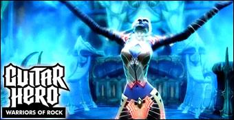 Guitar Hero : Warriors of Rock - E3 2010
