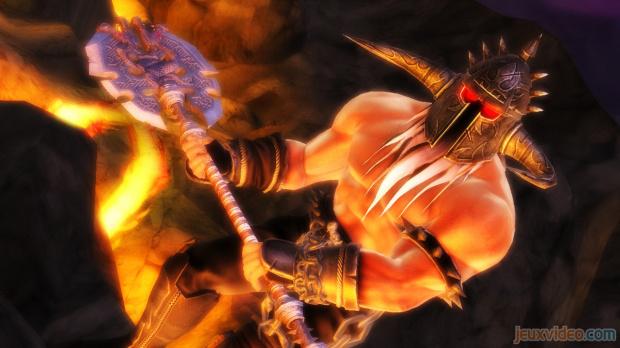 Guitar Hero : Warriors of Rock, la tracklist se complète