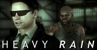 Heavy Rain - E3 2009