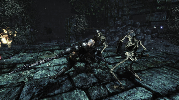Images de Hunted : The Demon's Forge