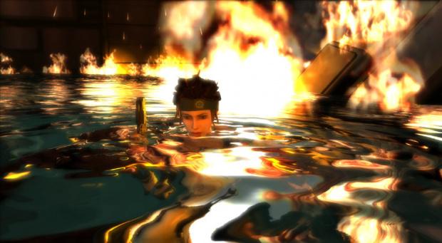 Images de Hydrophobia Prophecy