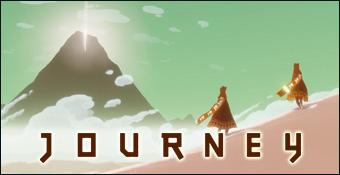Journey : Reprise d'un voyage nouvelle génération