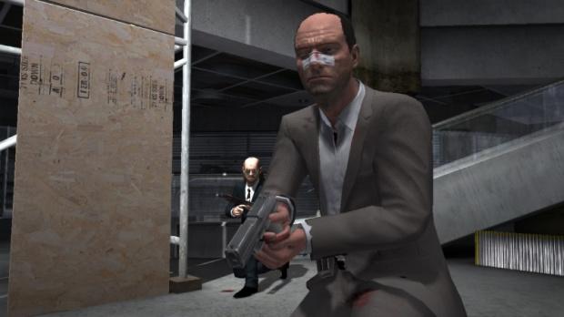 Concours Kane & Lynch : Dead Men