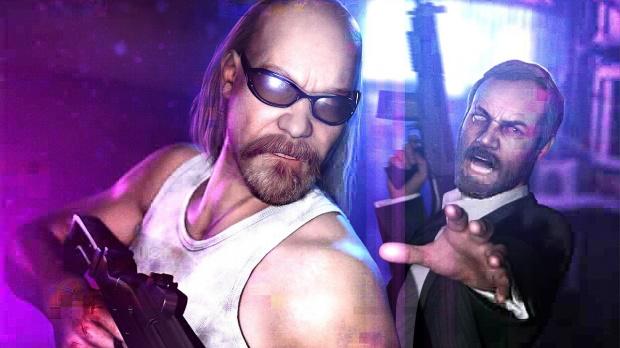 Vin Diesel dans le film Kane & Lynch ?