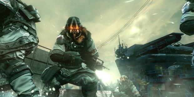 Premières infos concernant Killzone 3