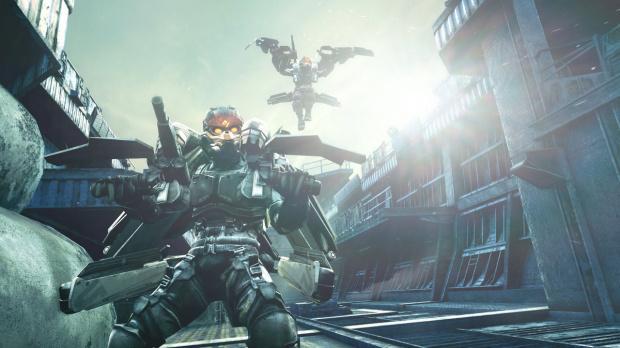 Killzone 4 au lancement de la PS4?