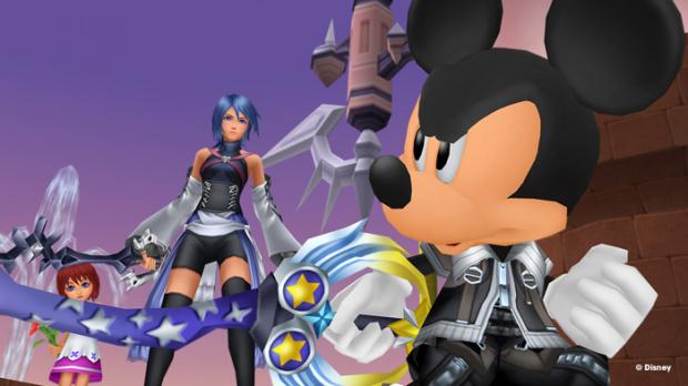 E3 2014 : Kingdom Hearts, un trailer et bien plus encore