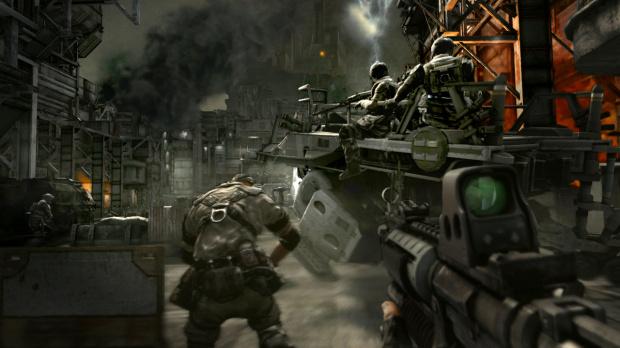 Killzone 2 : une démo l'an prochain