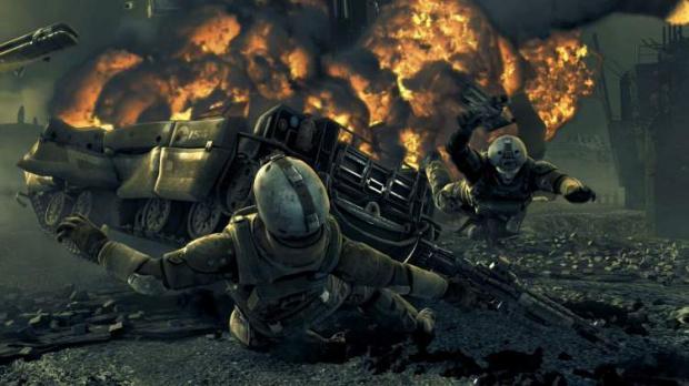 Killzone 2 est gold