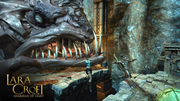 Lara Croft : pas de multi en ligne à la sortie PC et PS3