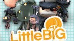 Metal Gear dans LittleBigPlanet