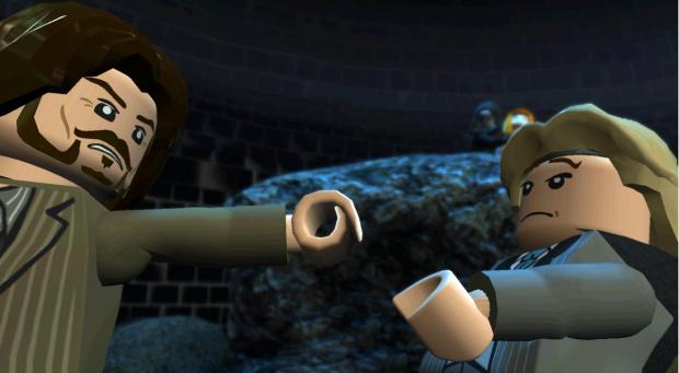 Date de sortie de Lego Harry Potter : Années 5 à 7