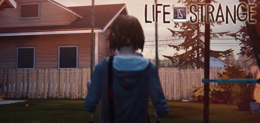 Life is Strange - GC 2014