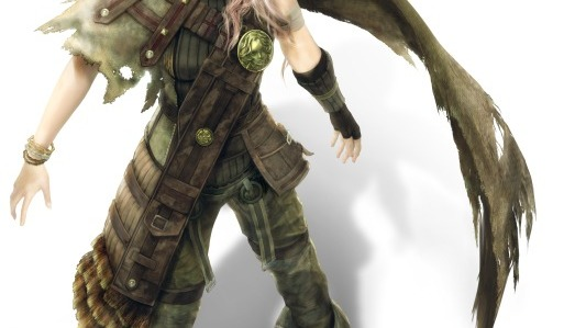 Final Fantasy XIII : Lightning Returns arrive cet automne