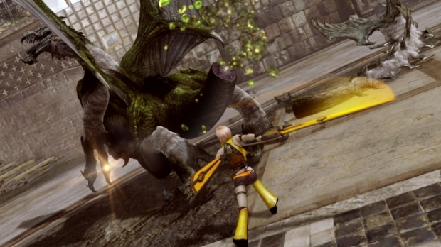 Lightning Returns : Final Fantasy XIII – La gestion du temps et la difficulté