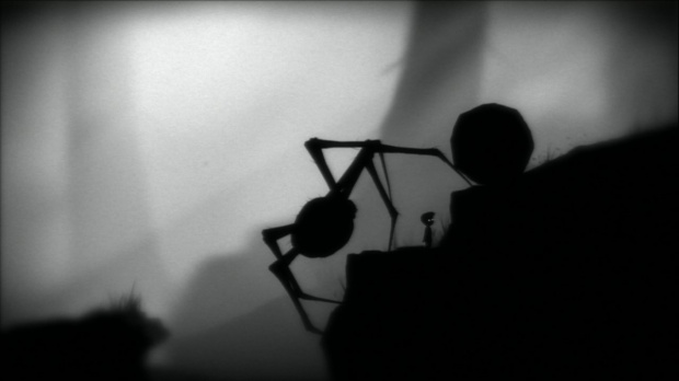 Limbo sur Vita pour très bientôt !