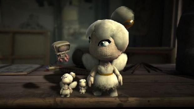 LittleBigPlanet 2 : bientôt la démo