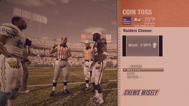 Images de Madden NFL 10 : AFL Legacy Pack