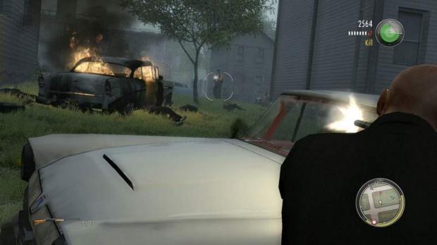 Images de Mafia II