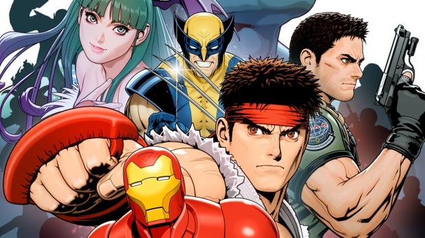 Infos sur Marvel Vs Capcom 3 : Fate of Two Worlds