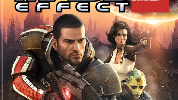 Démo PS3 de Mass Effect 2 disponible