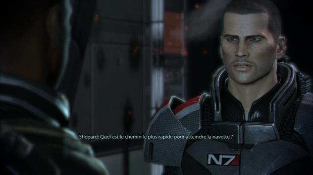 Mass Effect 2 également sur le PSN