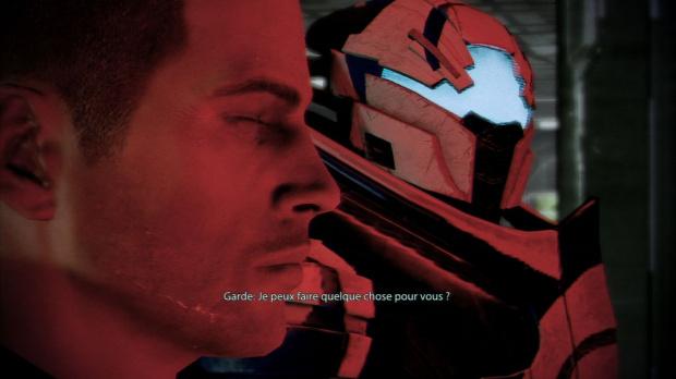 Résultats du concours Mass Effect 2