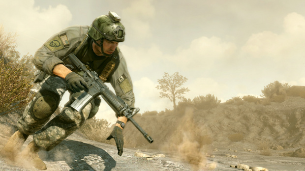EA confirme le prochain Medal of Honor