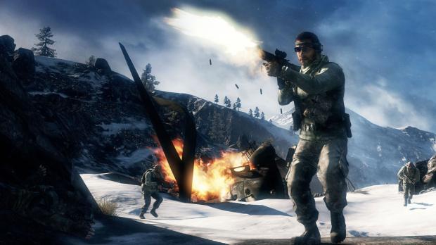 Medal of Honor aide à protéger la PS3